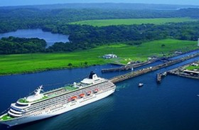 Panama Canal Turns 100