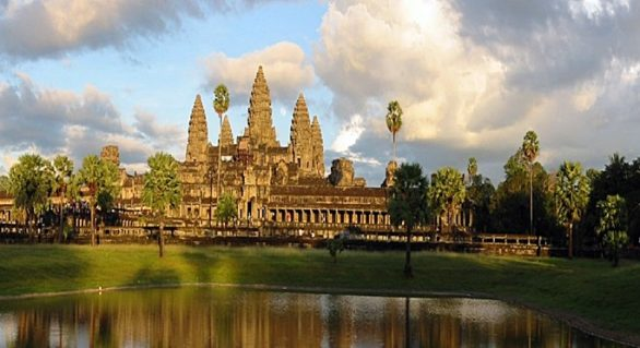 WTMG to Visit Cambodia in May