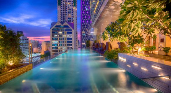 WTMG Partners with Eastin Grand Hotel Sathorn